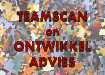 Waarom een teamscan juist nu een goed idee is